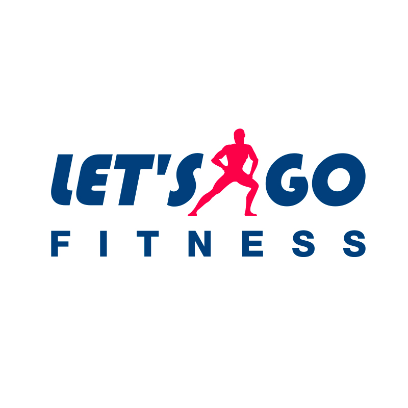 Let's Go Fitness Blog